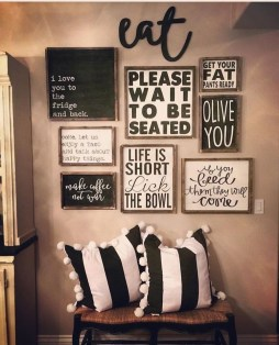 Inspiring Wall Decor Ideas for Your Living Room 28