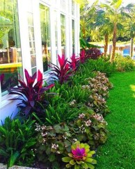 Landscaping Front Yard Ideas to Beautify Your Garden Design 51