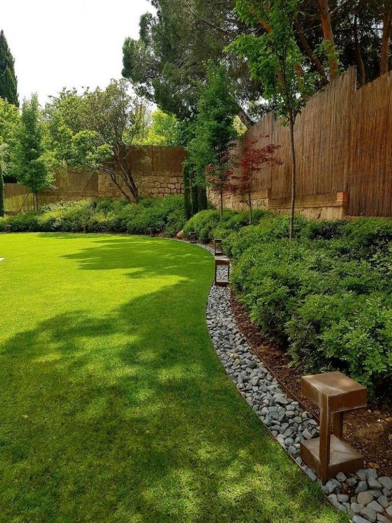Landscaping Front Yard Ideas to Beautify Your Garden Design 59