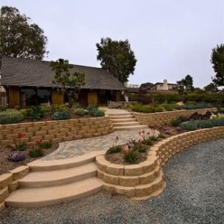 Landscaping Front Yard Ideas to Beautify Your Garden Design 67