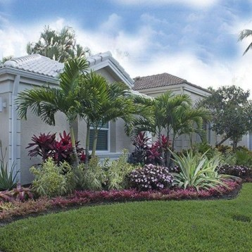 Landscaping Front Yard Ideas to Beautify Your Garden Design 69