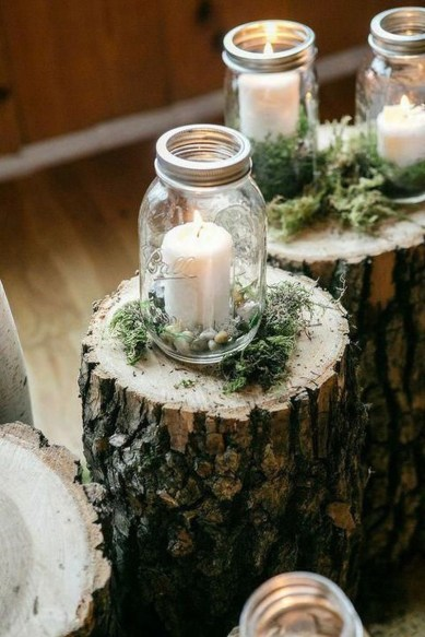 Outstanding DIY Crafts Project Ideas with Mason Jars 01