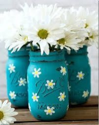 Outstanding DIY Crafts Project Ideas with Mason Jars 09