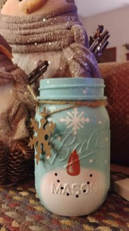 Outstanding DIY Crafts Project Ideas with Mason Jars 10
