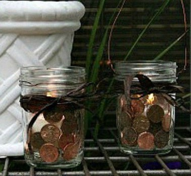 Outstanding DIY Crafts Project Ideas with Mason Jars 13