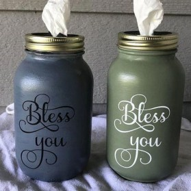 Outstanding DIY Crafts Project Ideas with Mason Jars 18