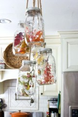 Outstanding DIY Crafts Project Ideas with Mason Jars 26