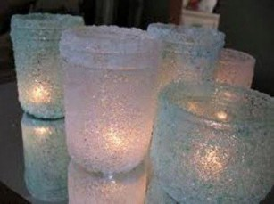 Outstanding DIY Crafts Project Ideas with Mason Jars 28