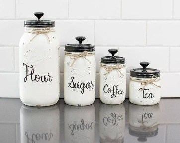 Outstanding DIY Crafts Project Ideas with Mason Jars 42