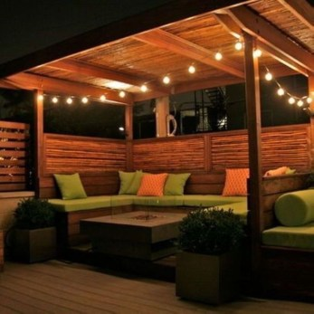Small Backyard Patio Ideas On a Budget 03