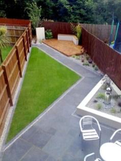 Small Backyard Patio Ideas On a Budget 45