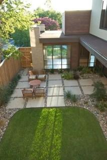 Small Backyard Patio Ideas On a Budget 48