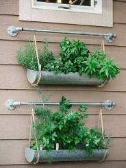 Stunning DIY Vertical Garden Design Ideas 38