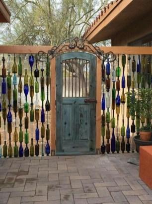 Stunning DIY Vertical Garden Design Ideas 62