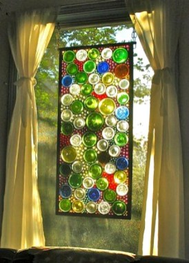 Ways to Reuse and Recycle Empty Plastic Bottles in Your Home Decoration 09