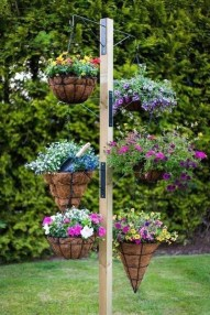 Amazing DIY Garden Decoration Idea You Must Try 02