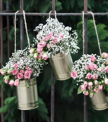 Amazing DIY Garden Decoration Idea You Must Try 17