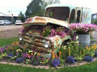 Amazing DIY Garden Decoration Idea You Must Try 20