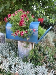 Amazing DIY Garden Decoration Idea You Must Try 36