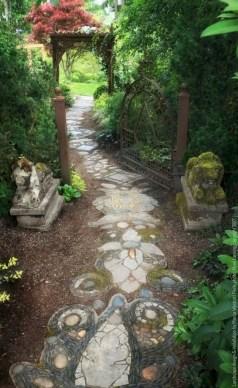Amazing DIY Garden Decoration Idea You Must Try 47