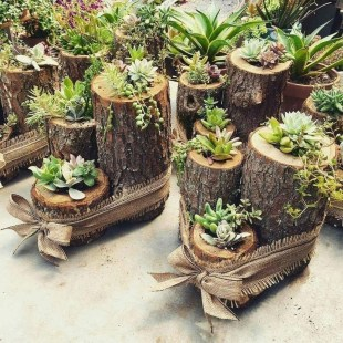 Amazing DIY Garden Decoration Idea You Must Try 53