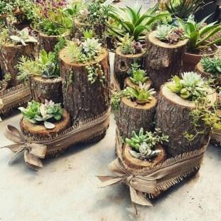Amazing DIY Garden Decoration Idea You Must Try 53