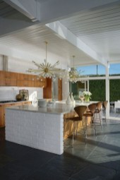 Awesome Kitchen Island Design Ideas with Modern Decor & Layout 01