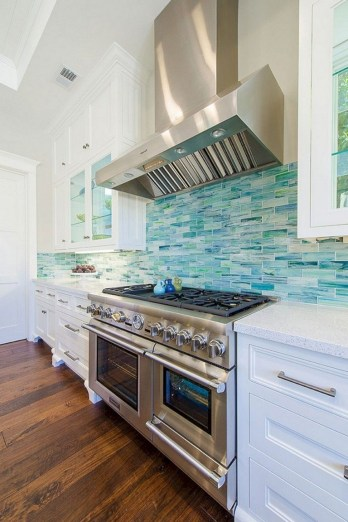 Awesome Kitchen Island Design Ideas with Modern Decor & Layout 18