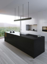 Awesome Kitchen Island Design Ideas with Modern Decor & Layout 24