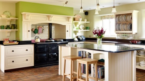 Awesome Kitchen Island Design Ideas with Modern Decor & Layout 28