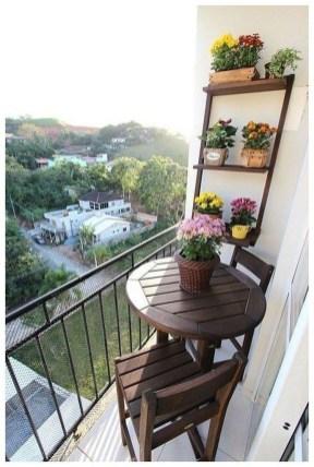 Basic Exterior Wall Into an Elegant Vertical Garden to Perfect Your Garden 25