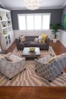 Best Living Room Furniture Design & Decoration Ideas 12