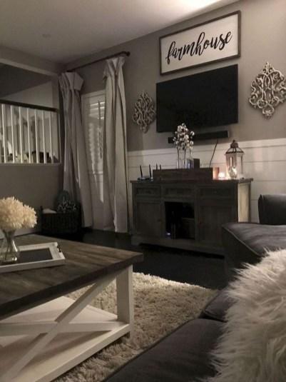 Best Living Room Furniture Design & Decoration Ideas 22