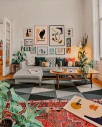 Best Living Room Furniture Design & Decoration Ideas 24