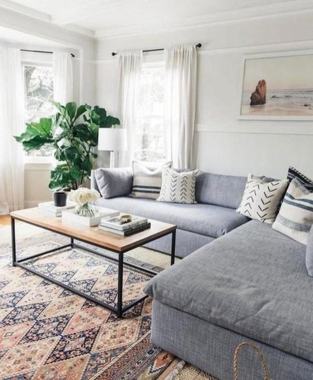 Best Living Room Furniture Design & Decoration Ideas 50