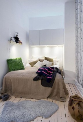 Best Maximizing Your Tiny Bedroom 21