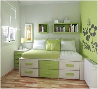 Best Maximizing Your Tiny Bedroom 27