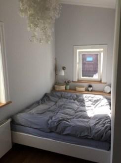 Best Maximizing Your Tiny Bedroom 31