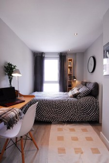 Best Maximizing Your Tiny Bedroom 33
