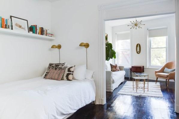 Best Maximizing Your Tiny Bedroom 49