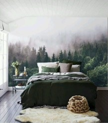 Best Minimalist Bedroom Color Inspiration 03