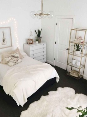 Best Minimalist Bedroom Color Inspiration 09