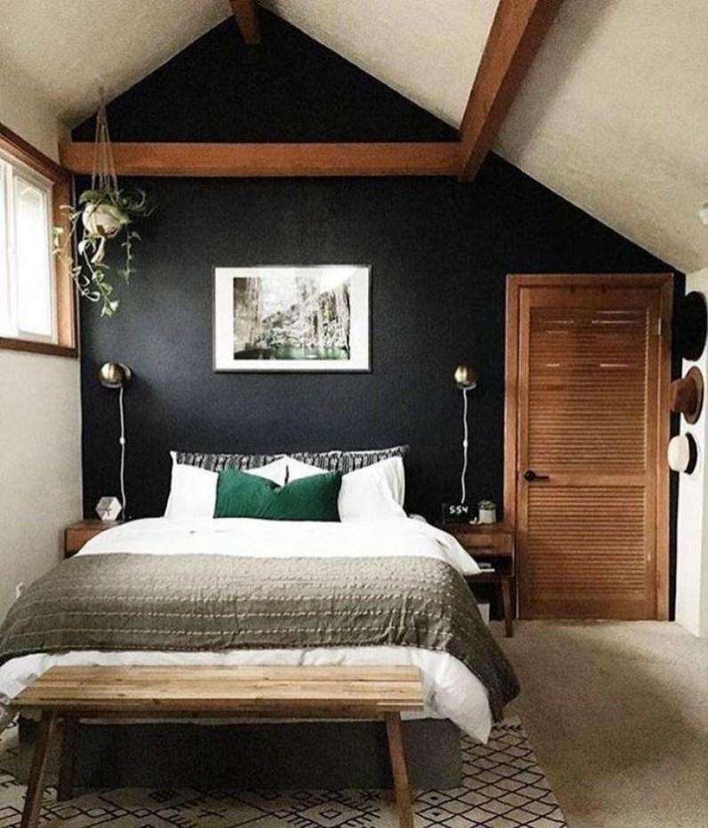 Best Minimalist Bedroom Color Inspiration 16