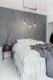 Best Minimalist Bedroom Color Inspiration 26