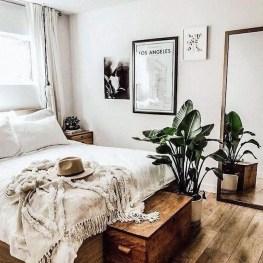Best Minimalist Bedroom Color Inspiration 30