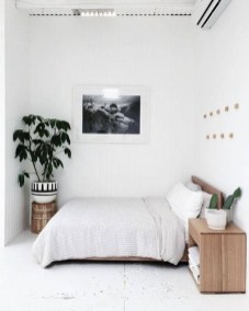 Best Minimalist Bedroom Color Inspiration 36
