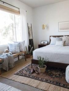 Best Minimalist Bedroom Color Inspiration 38