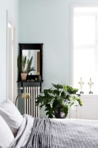 Best Minimalist Bedroom Color Inspiration 44