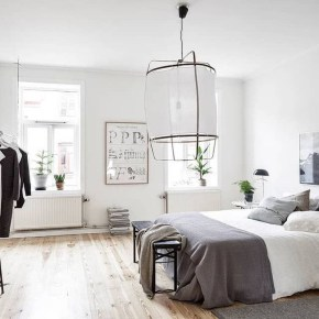 Best Minimalist Bedroom Color Inspiration 45