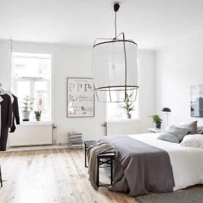 Best Minimalist Bedroom Color Inspiration 45